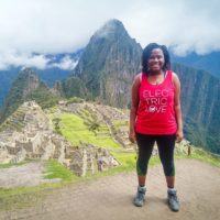 Learn Steph's tips to travel the world affordably as a student!