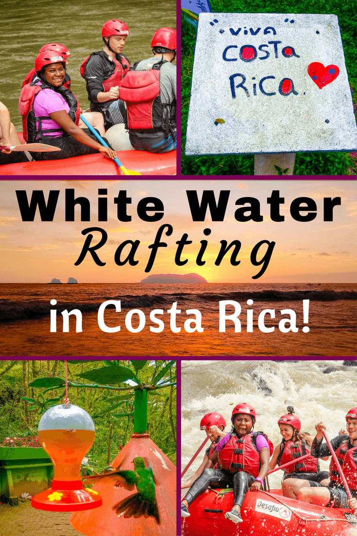 Great tips on small group travel, responsible travel, and adventure travel in Costa Rica (and beyond!) via the tale of white water rafting in La Fortuna! Inspiring and fun interview.