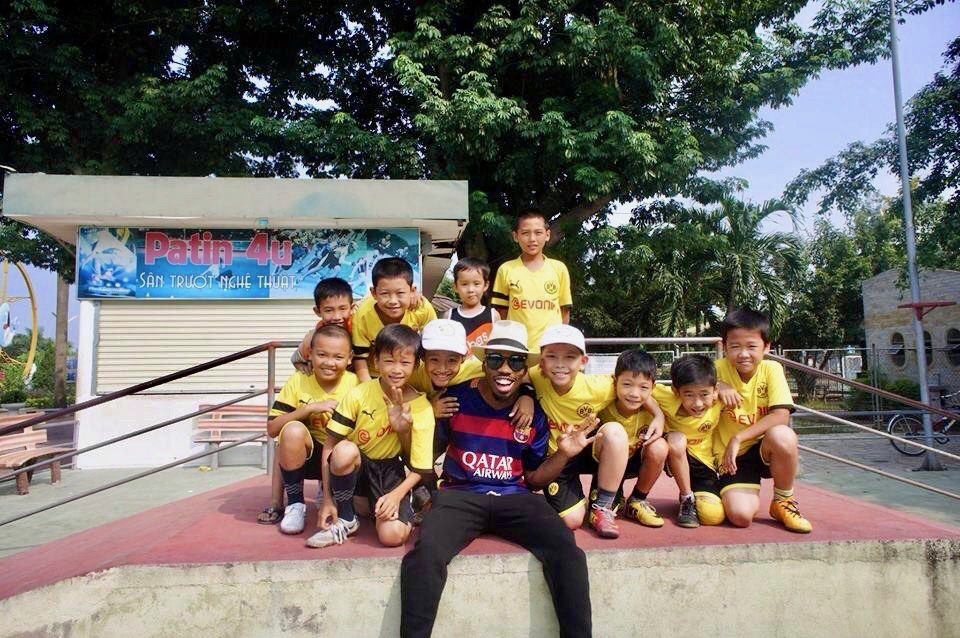 Teaching English Abroad in Asia as an African-American Man: Bangkok, Thailand.