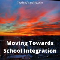 School integration