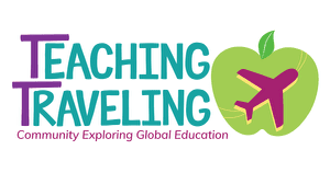 Teaching Traveling
